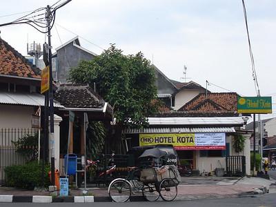 Yogyakarta - Java