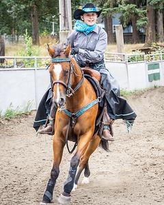 Dynamic Equine