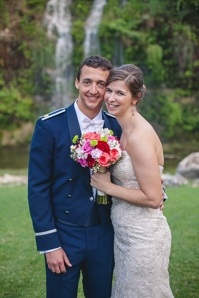 Bethany and Michael's Wedding