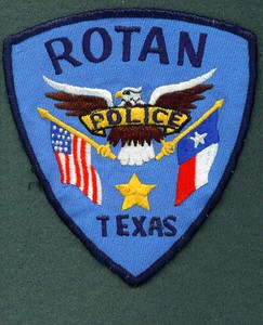 Rotan Police ( Defunct )
