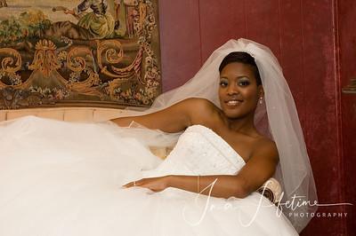 Quan Reneau Bridal