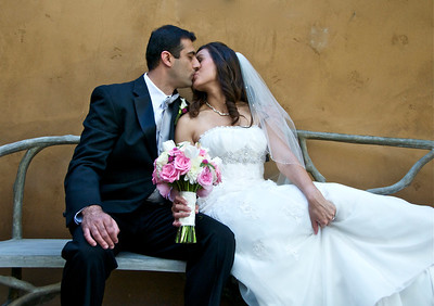 Kathleen and Armin's Wedding