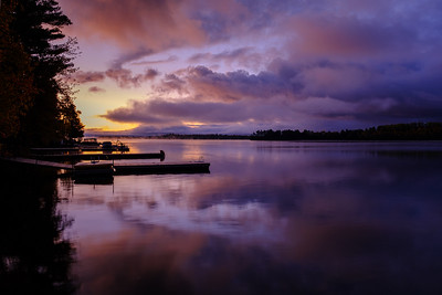 Mattawa and Ottawa River