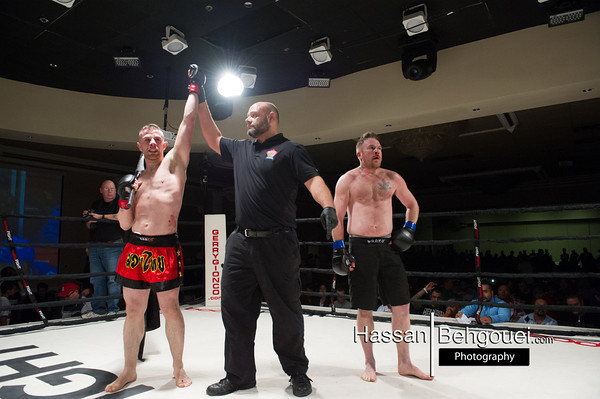 February Fury Fight Night at the View IX Gionco International Sanctioned By British Columbia Athletics Commission FraserView Banquet Hall 8240 Fraser St Vancouver Bc Canada Highlights Results (2_28_14)