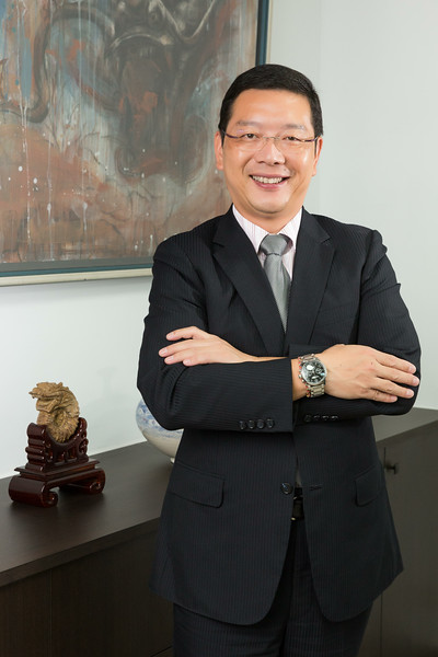 天下雜誌廣編企劃 / 泰北高中人物專訪