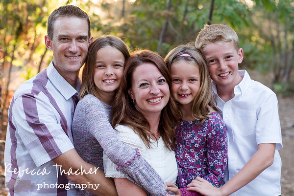 Crain Family