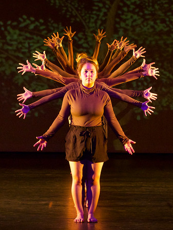 RHS Modern Dance