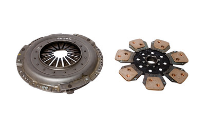 LAMBORGHINI SAME 13 INCH CLUTCH KIT 635351009