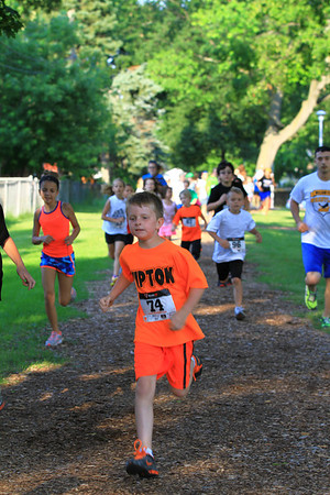 Featured - 2013 Clawson Freedom Run