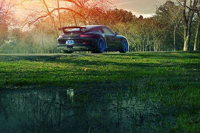 ADV.1 Porsche GT3