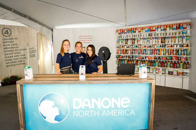 © Danone North America