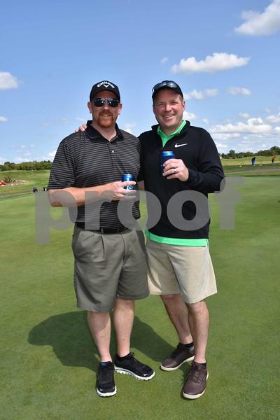 "Mediation Tribunal Association""s Golf Outing"