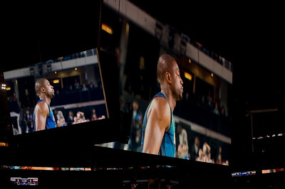NBA All Star 2010 & Dallas