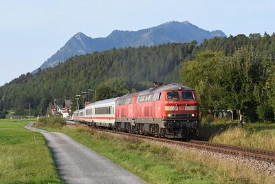 Bavaria in 2020