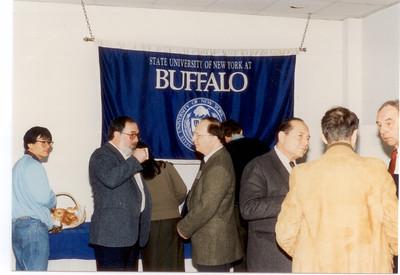 1992 CS 25th Anniversary Celebratory Symposium