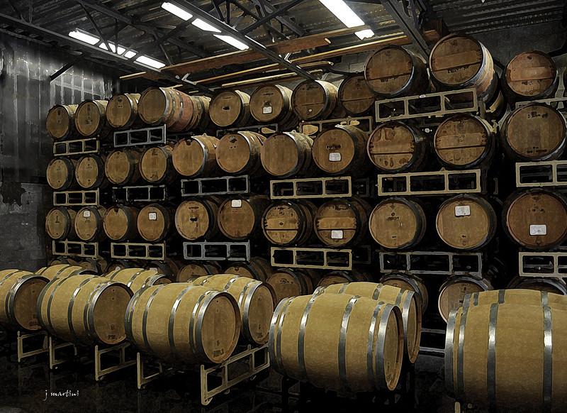 oak barrels 1-23-2012.jpg