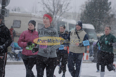 10K at 2 Miles, Gallery 3 - 2013 Detroit Turkey Trot