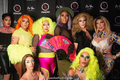 2019-07-26-Drag Nation- Rajah Ohara Meet n greet