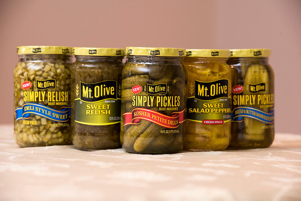 Mt. Olive Pickle Co.