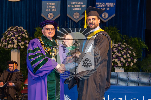 Erie Masters Diploma 2019