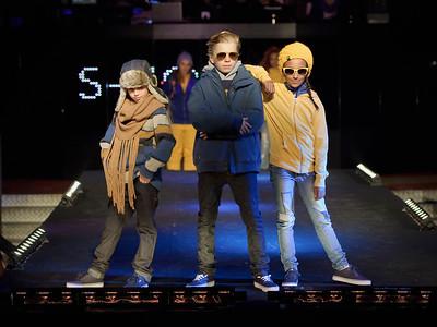 Fashion Wintershow 2013 Lokeren