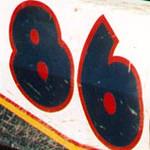 1987 Race Season