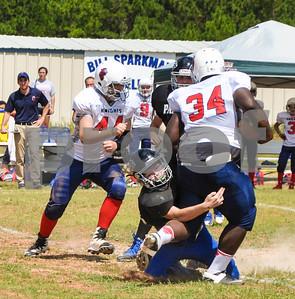 east-texas-christian-academy-plays-firstever-six-man-home-football-game