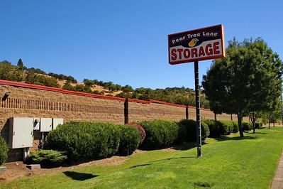 Pear Tree Lane Storage