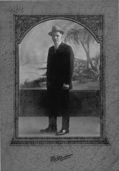 Alby Schuyler
