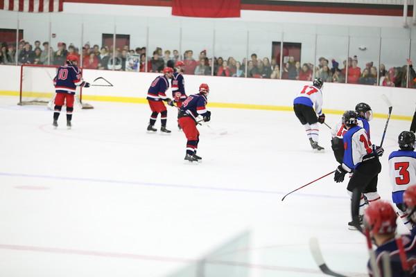 2019 01 04 Hockey PHS vs RMR