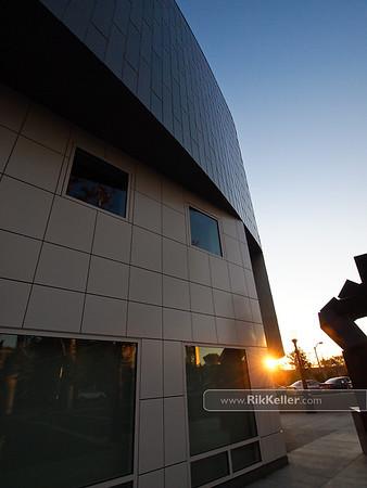 Crocker Art Museum Events 2011-2012
