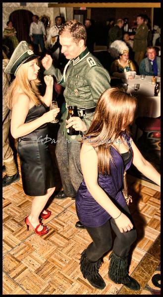 2012 Military History Fest Ballroom Dance