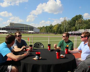Alumni Beer Tent - Tent City