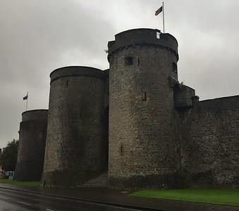 083 - King John's Castle