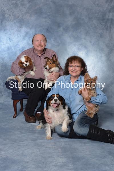 Tapscott Family