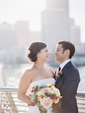 Anna and Amir Wedding Slideshow