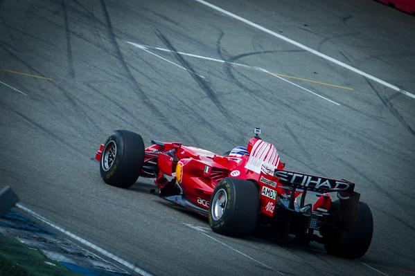 FerrariRacingDays 2013