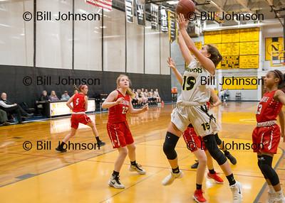 Nauset Girls V Basketball v Barnstable 1_19_18