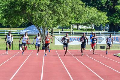 M 200m Final