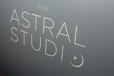 Astral Studio Drafts