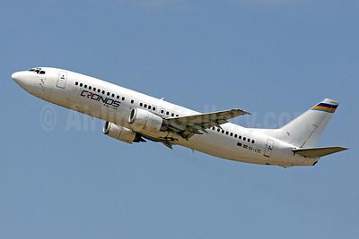 Cronus Airlines (Equatorial Guinea)