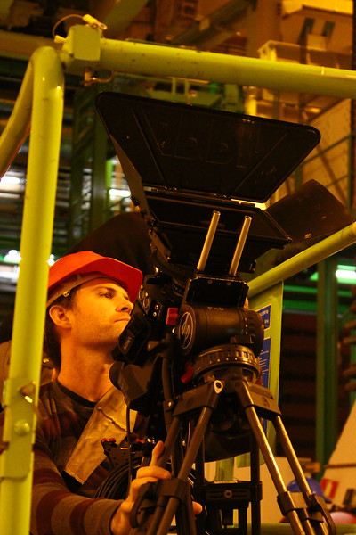 Director Steve Elkins During Production (Switzerland) 4.jpeg