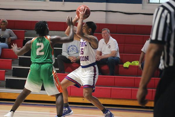 PG Basketball vs. Mid-Atlantic Christian University - Nov 2