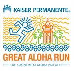 "02-12-10 Kaiser Permanente ""GREAT ALOHA RUN 2010 Grand Opening"