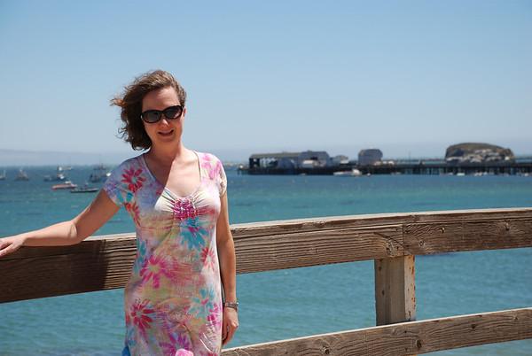 Spring 2012 California Coast Trip