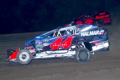 Albany-Saratoga Speedway - 8/28/20 - Mark Brown