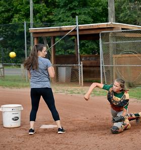 Shamrocks Softball
