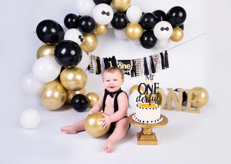 Eli 1 Year Old 2021