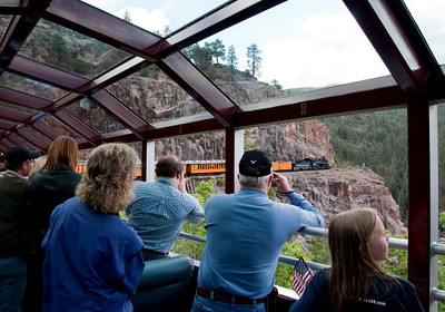Durango and Silverton NG Railroad