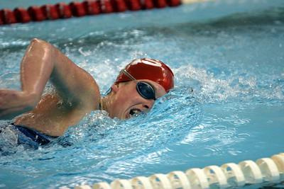 Plainfield v Danville Swimming/Diving